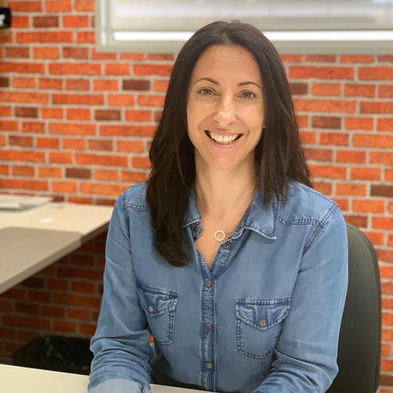 Angela Karamihas